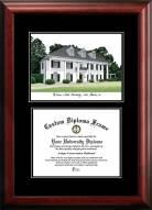 McNeese State Cowboys Diplomate Diploma Frame