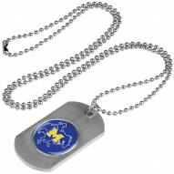 McNeese State Cowboys Dog Tag