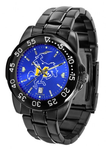 McNeese State Cowboys FantomSport AnoChrome Men's Watch