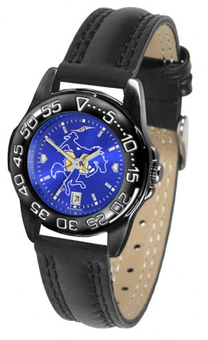 McNeese State Cowboys Ladies Fantom Bandit AnoChrome Watch