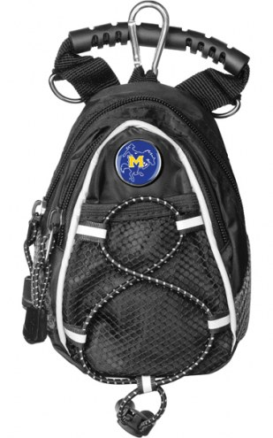 McNeese State Cowboys Mini Day Pack