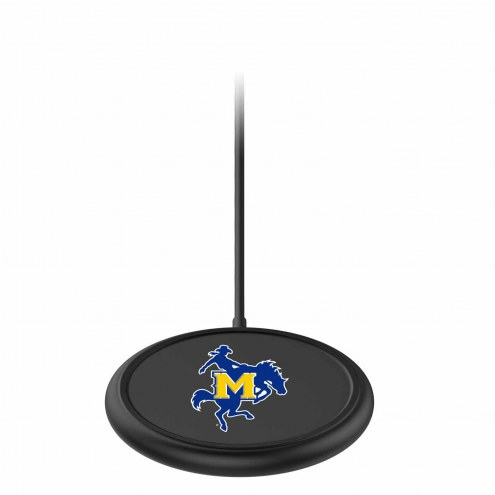 McNeese State Cowboys mophie Charge Stream Pad+ Wireless Charging Base