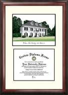 McNeese State Cowboys Scholar Diploma Frame