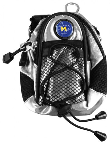 McNeese State Cowboys Silver Mini Day Pack