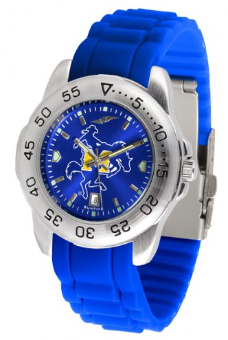 McNeese State Cowboys Sport AC AnoChrome Men's Watch