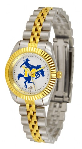 McNeese State Cowboys Women's Executive Watch