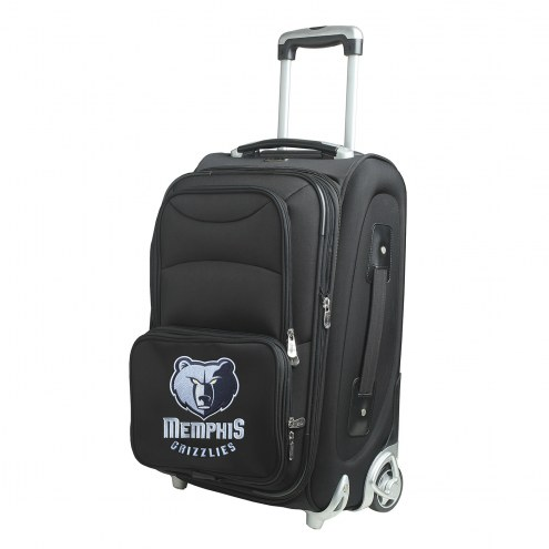 """Memphis Grizzlies 21"""" Carry-On Luggage"""