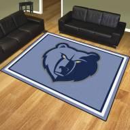Memphis Grizzlies 8' x 10' Area Rug