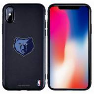 Memphis Grizzlies Fan Brander Slim iPhone Case