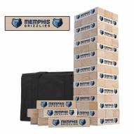 Memphis Grizzlies Gameday Tumble Tower