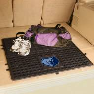 Memphis Grizzlies Heavy Duty Vinyl Cargo Mat