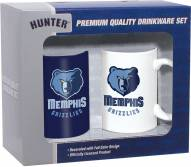 Memphis Grizzlies Home & Away Coffee Mug