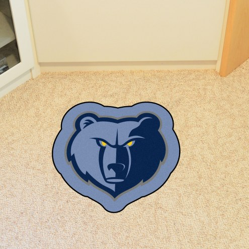 Memphis Grizzlies Mascot Mat