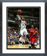 Memphis Grizzlies Mike Conley 2014-15 Action Framed Photo