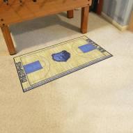 Memphis Grizzlies NBA Court Large Runner