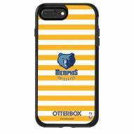 Memphis Grizzlies OtterBox iPhone 8/7 Symmetry Stripes Case