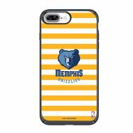 Memphis Grizzlies Speck iPhone 8 Plus/7 Plus Presidio Stripes Case