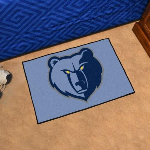 Memphis Grizzlies Starter Rug