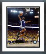 Memphis Grizzlies Tony Allen Playoff Action Framed Photo