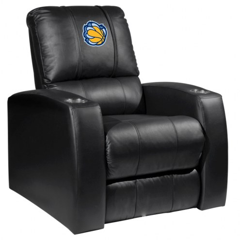 Memphis Grizzlies XZipit Relax Recliner with Secondary Logo