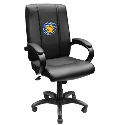 Memphis Grizzlies XZipit Office Chair 1000 with Secondary Logo