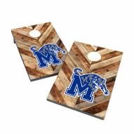 Memphis Tigers 2' x 3' Cornhole Bag Toss