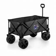 Memphis Tigers Adventure Wagon with All-Terrain Wheels