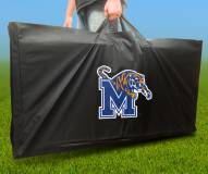 Memphis Tigers Cornhole Carry Case