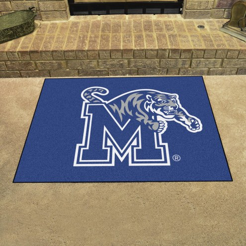Memphis Tigers All-Star Mat