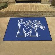 Memphis Tigers All-Star Mat