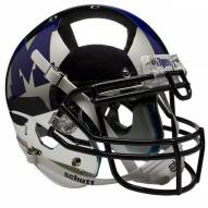 Memphis Tigers Alternate 1 Schutt XP Authentic Full Size Football Helmet
