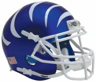 Memphis Tigers Alternate 11 Schutt Mini Football Helmet