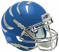 Memphis Tigers Alternate 4 Schutt Mini Football Helmet