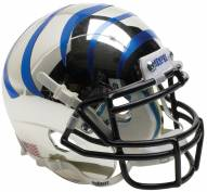 Memphis Tigers Alternate 6 Schutt Mini Football Helmet