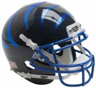 Memphis Tigers Alternate 7 Schutt Mini Football Helmet