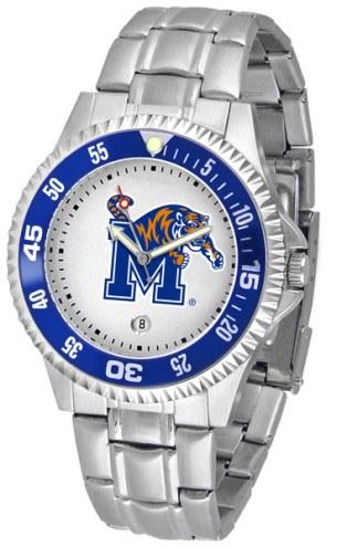 Memphis Tigers Competitor Steel Men's Watch