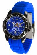 Memphis Tigers Fantom Sport Silicone Men's Watch