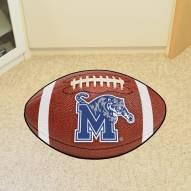 Memphis Tigers Football Floor Mat