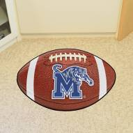 Memphis Tigers Football Floor Mat