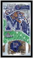 Memphis Tigers Football Mirror