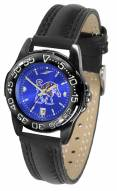 Memphis Tigers Ladies Fantom Bandit AnoChrome Watch