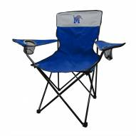 Memphis Tigers Legacy Tailgate Chair