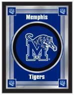 Memphis Tigers Logo Mirror