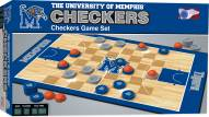 Memphis Tigers Checkers