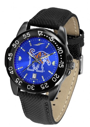 Memphis Tigers Men's Fantom Bandit AnoChrome Watch
