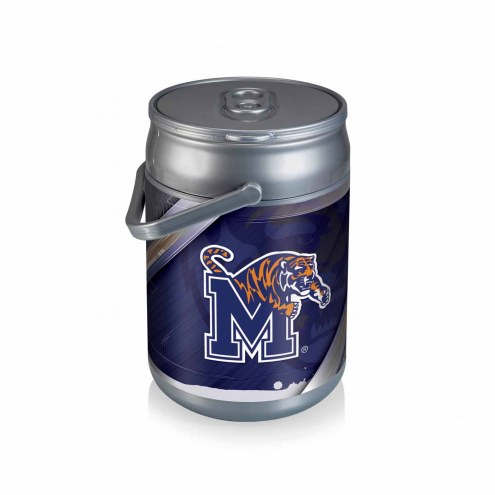 Memphis Tigers NCAA Can Cooler
