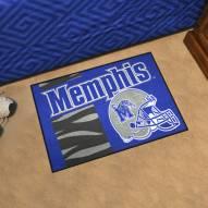 Memphis Tigers NCAA Starter Rug