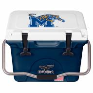 Memphis Tigers ORCA 20 Quart Cooler