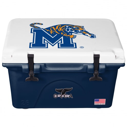 Memphis Tigers ORCA 26 Quart Cooler
