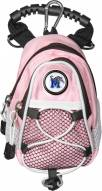 Memphis Tigers Pink Mini Day Pack